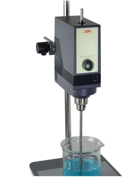 Analog Overhead Stirrer