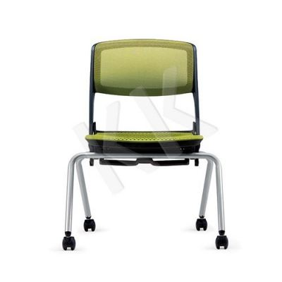 Foldable Training Chair 1