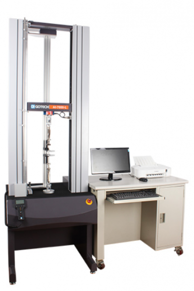 AI-7000-LU Servo Computer Tensile Tester
