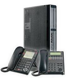 NEC SL2100 Smart Communications System