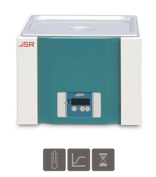 Indirect Heated Digital Water Bath