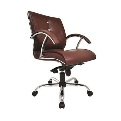 HOL-DM03 LOW BACK CHAIR