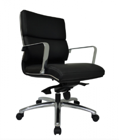 HOL-RG02 LOW BACK CHAIR