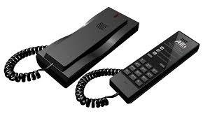 AEi AAX-4100 Single Line Analog Wall Mount Phone