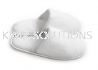 Indoor Cotton Disposable Slippers Personal Hygiene #FightCOVID-19