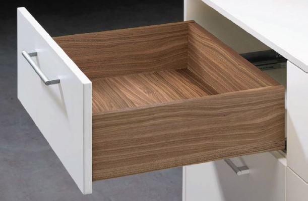 Hettich Quadro Drawer Runner
