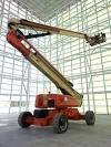 JLG 1250AJP (YOM 2008) JLG Boomlift