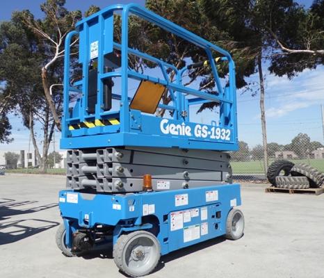 Genie GS-1932 (YOM2014)