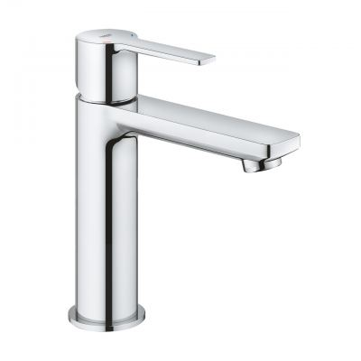 Grohe Lineare 23106001 Smooth Body Basin Mixer, S-Size