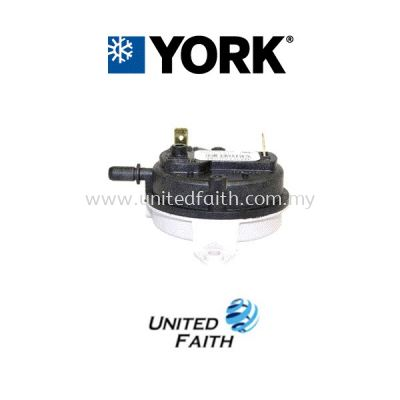 025 36115 001 Air Proving Switch
