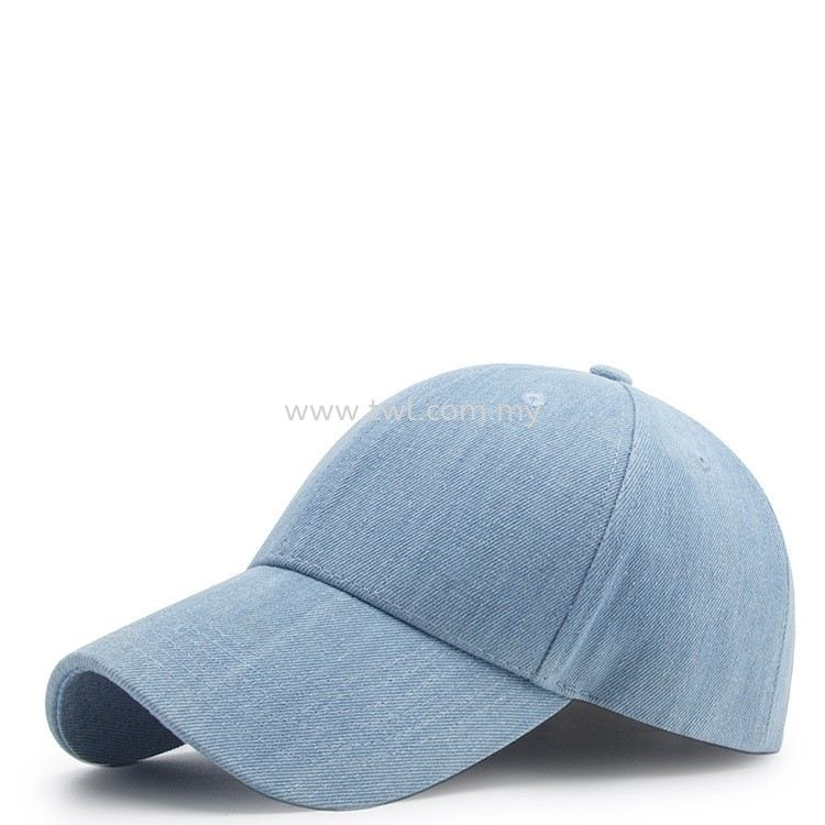 Denim Cap (CP019)