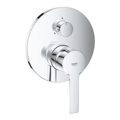 Grohe Lineare 24095001 3-Way Diverter Trimset