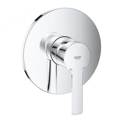 Grohe Lineare 24063001 Shower Trimset