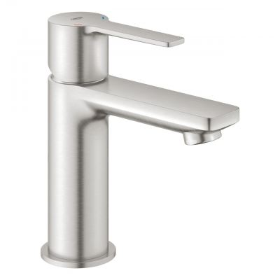 Grohe Lineare 23791DC1 Smooth Body Basin Mixer, XS-Size
