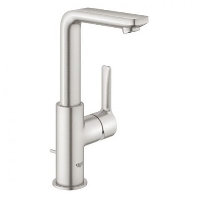 Grohe Lineare 23296DC1 Basin Mixer, L-Size