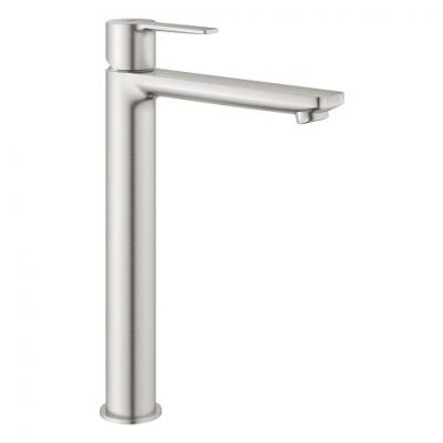 Grohe Lineare 23405DC1 Basin Mixer, XL-Size for Freestanding Basin