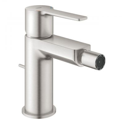 Grohe Lineare 33848DC1 Bidet Mixer, S-Size