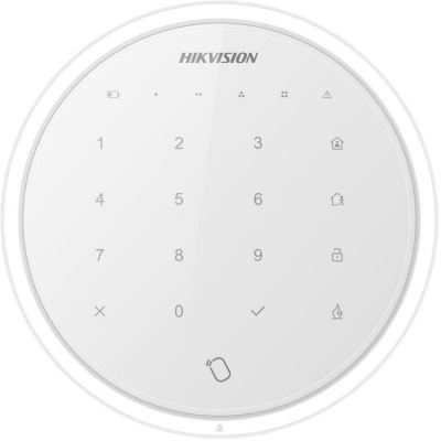 DS-PKA-WLM-433. Hikvision Wireless Keypad. #AIASIA Connect