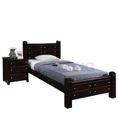 Classic Bed HL1837