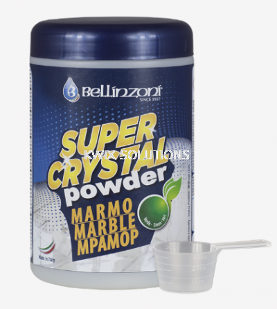 Bellinzoni Super Crystal Powder (Marble)
