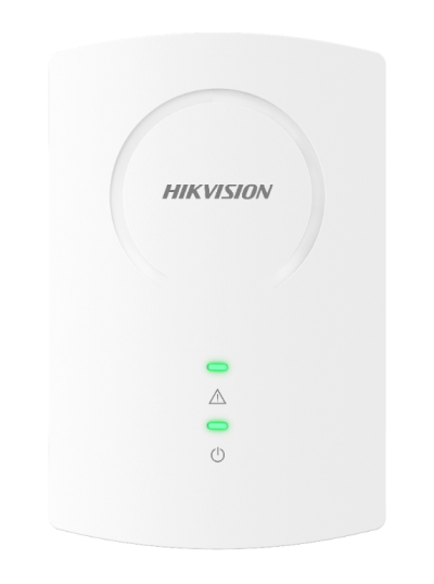 DS-PM-RSWR. Hikvision RS-485 Wireless Receiver. #AIASIA Connect