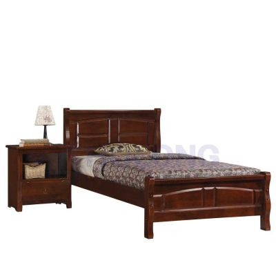 Classic Bed HL1636