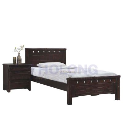 Classic Bed HL1772