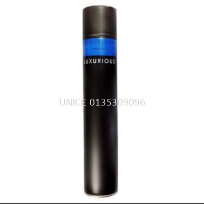 LUXURIOUS EXTRA HOLD HAIR SPRAY 420ML