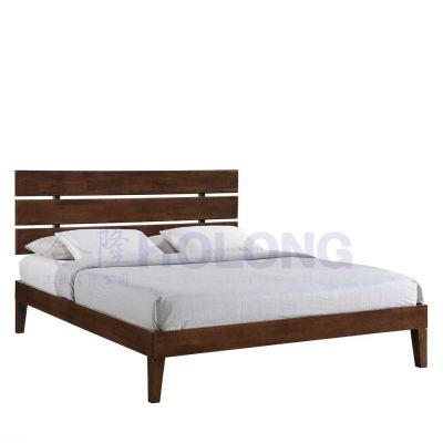 Contemporary & Platform Bed HL1888 Ackley