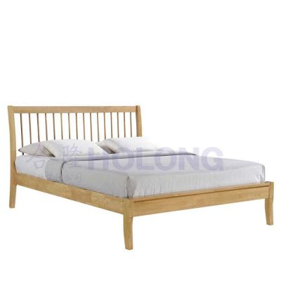 Contemporary & Platform Bed HL1868 Emory