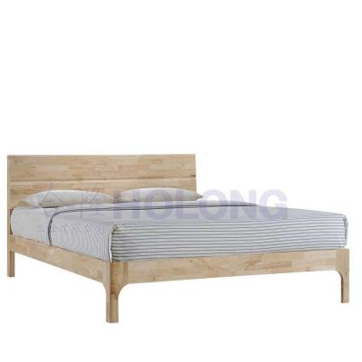 Contemporary & Platform Bed HL1866