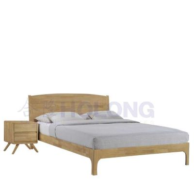 Contemporary & Platform Bed HL1876