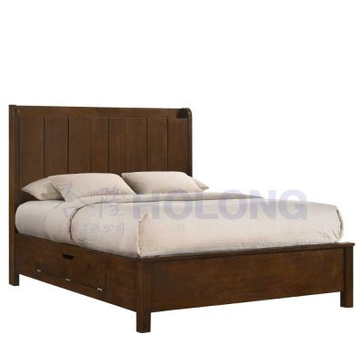 Storage & Functional Bed HW18114