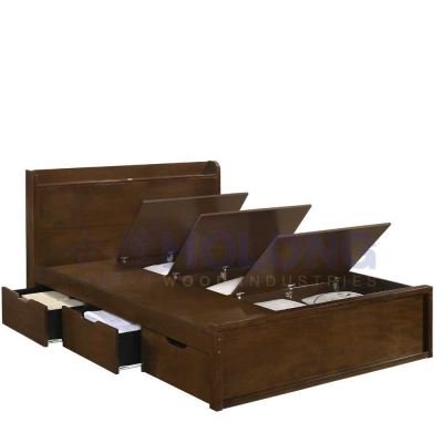 Storage & Functional Bed HW18106