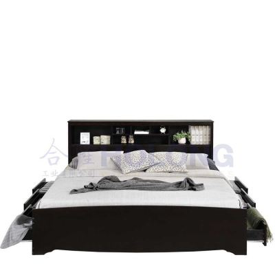 Storage & Functional Bed HL1834