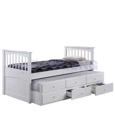 Daybed & Captain Bed HL8866