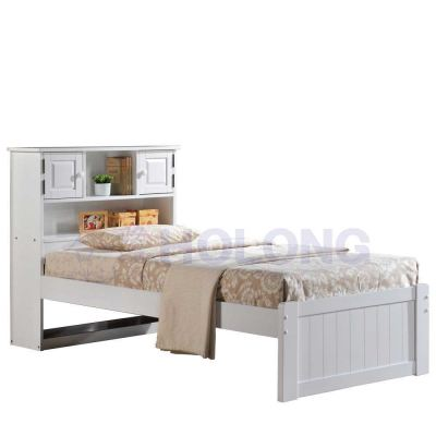 Teen & Toddler Bed HL1165
