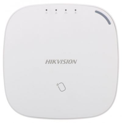 DS-PWA32-HSR(868MHz). Hikvision AX Wireless Panel(868MHz). #AIASIA Connect