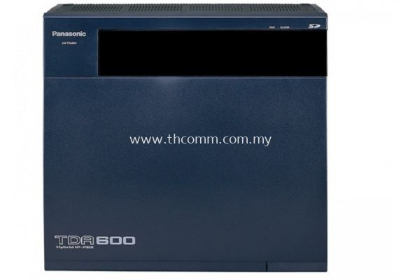PANASONIC KX-TDA600ML