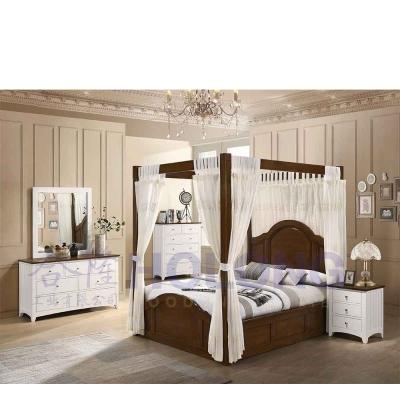 Bedroom Set HW18113