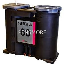 JORC Oil Water Separator Kit