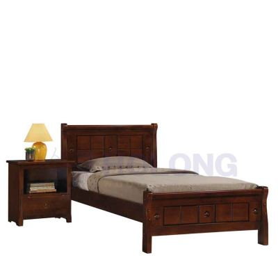 Classic Bed HL1020
