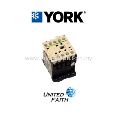 024 31635 000 Control Relay Assembly