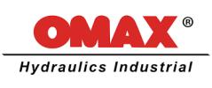 Omax Omax Hydraulics
