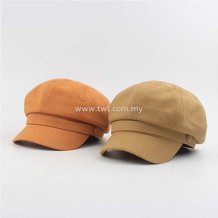 Artist Ladies Hat (CP026)