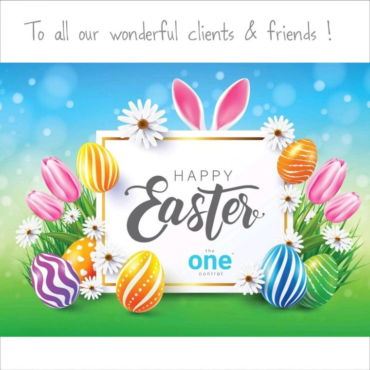To all our clients and friends