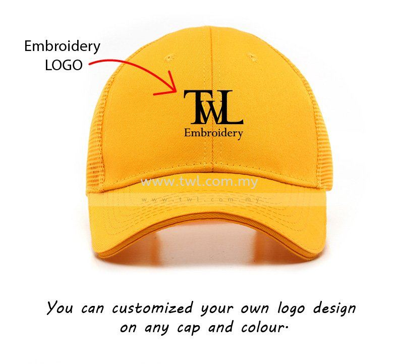 Cotton Cap (CP028)