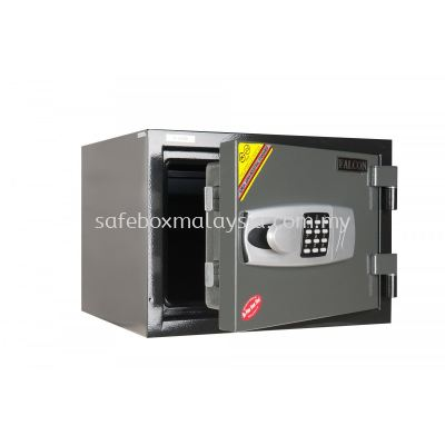 Falcon H38D Solid Safe