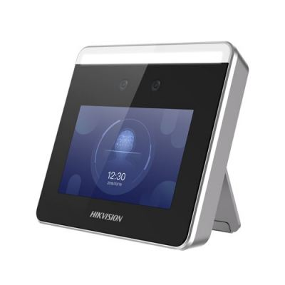 DS-K1T331. Hikvision Value Series Face Access Terminal. #AIASIA Connect