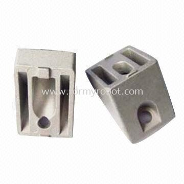 Gusset Element CP-45GE40X40-8